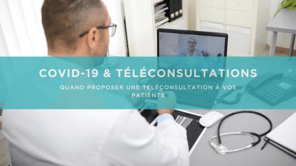 Covid-19 & téléconsultations (1)