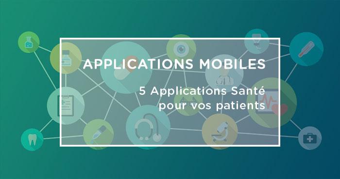 aaplication-mobile-sante