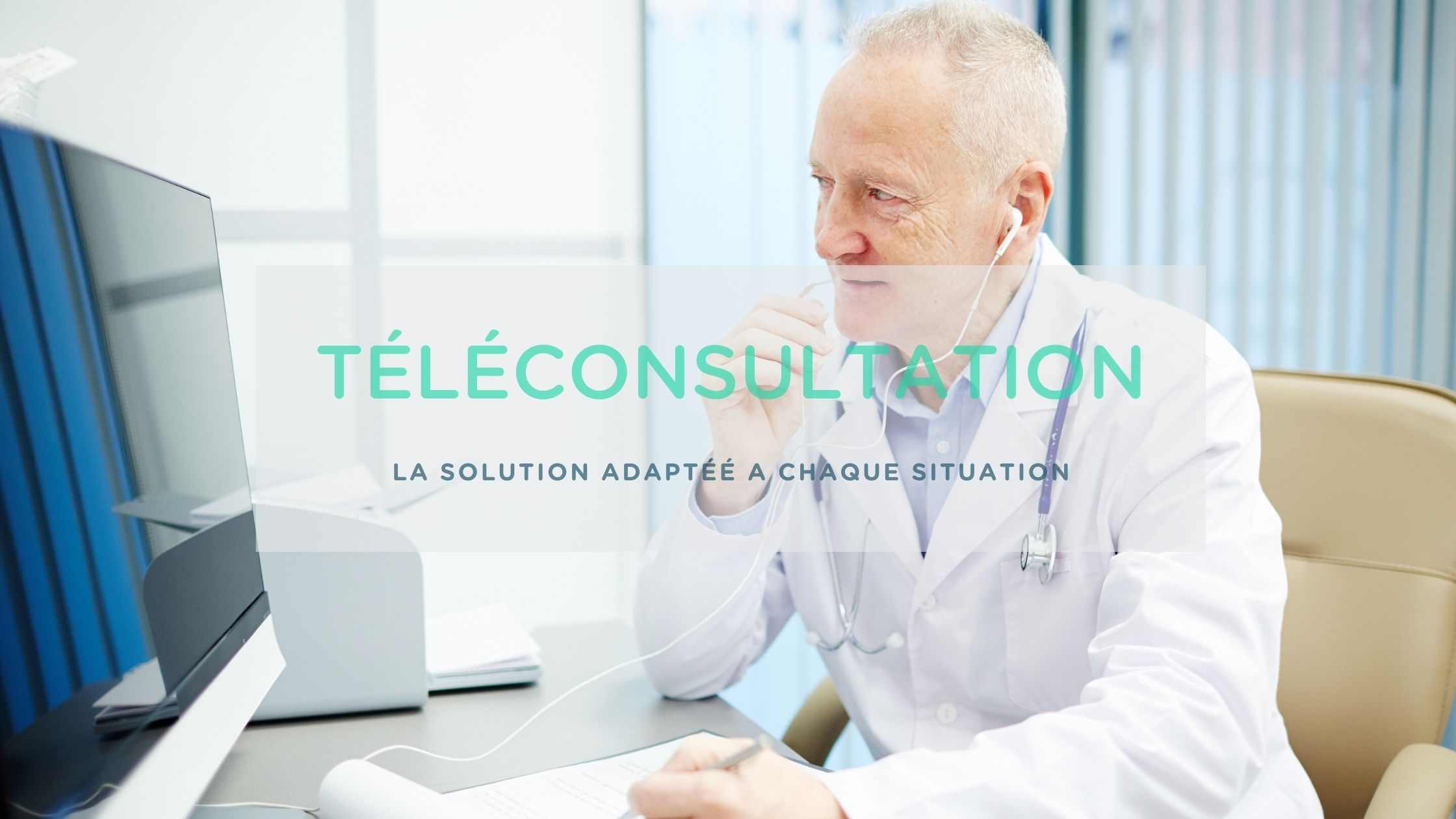 usage teleconsultation patients