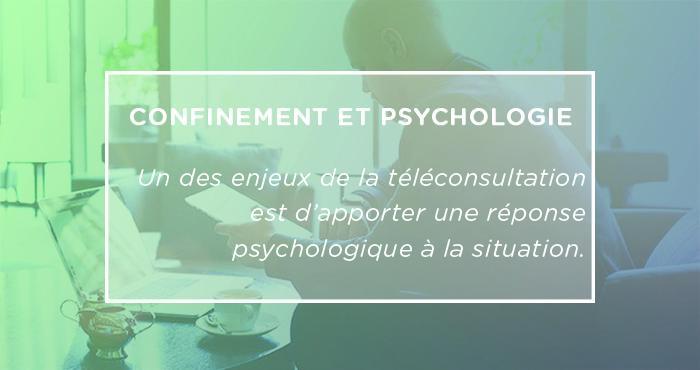 suivi psychologique confinement téléconsultation