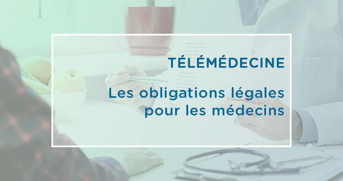 telemedecine-obligations-legales